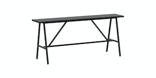 Grrad Mara - bench Black