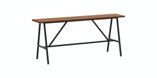 Grrad Mara - bench Brown Black