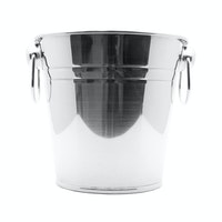 HAN Ember Ice/Es/Champagne Bucket Stainless 18cm