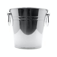 HAN Ember Ice/Es/Champagne Bucket Stainless 20cm