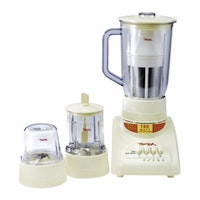 Oxone 3 In 1 Blender 190W OX-863