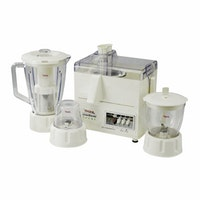 Oxone 4in1 Juicer & Blender - 290Watt OX-867