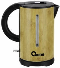 Oxone Bamboo Electric Kettle - 950W OX-950
