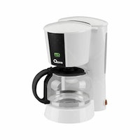 Oxone Eco Coffee & Tea Maker - Putih OX-121