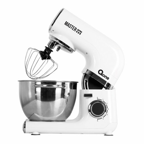 Oxone Master Stand Mixer - 600W - 4Lt OX-851