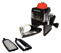 Oxone OX-102 Food Slicer & Mouse Grater