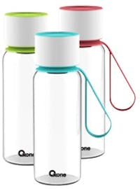Oxone OX-240 Rainbow Transparant Bottle