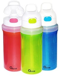 Oxone OX-300 Botol Minum Rainbow Twist & Turn Bottle 300ml
