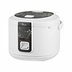 Oxone Rice Cooker 0.8Lt (300W) OX-817N