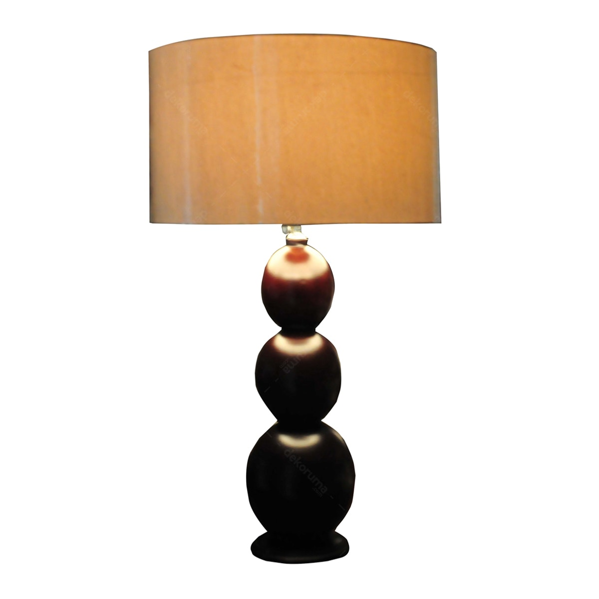 Hermosa Table Lamp/Lampu Meja Lulu