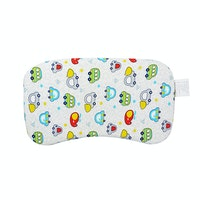 Hermosa Bantal Latex/Bantal Bayi Medeuim Car (2)