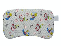 Hermosa Bantal Latex Baby Medium_Mouse Girl