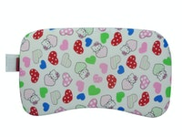 Hermosa Bantal Latex Baby Medium_Love Hello Kitty