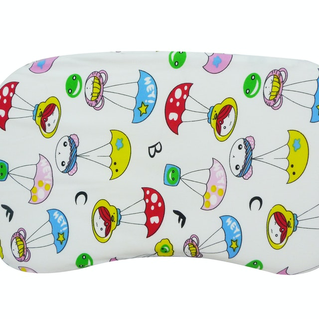 Hermosa Bantal Latex/Bantal Bayi  Small_Umbrella