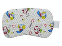 Hermosa Bantal Latex/Bantal Bayi Small Mouse Girl