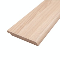 Fiona Skirting MDF Lignum