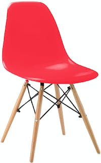 Highpoint Delano - Lily Commercial Chair - Cherry