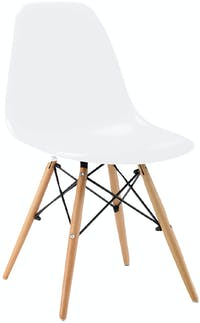 Highpoint Delano - Lily Commercial Chair - Cotton