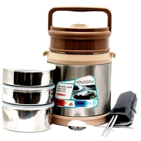Formia Houssina Vacuum Food Container 1.4 Liter