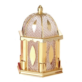 Formia Candy Box Gold Mosque Big FR826G280
