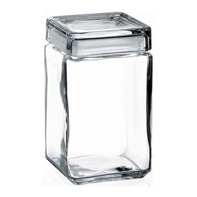 Pasabahce Landmark jar 1.36L 98665 - 1 Pcs