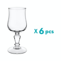 Luminarc Gelas Normandie Goblet 240Ml - 6 Pcs