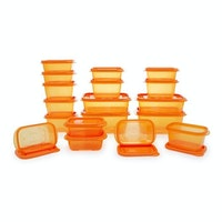 Technoplast Azumi Container set of 18