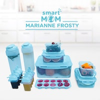 Smart Mom Marianne Frosty Set Of 11