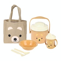 Baby Value Pack Set - Bear