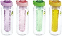 Fit + Infused Bottle Family Set