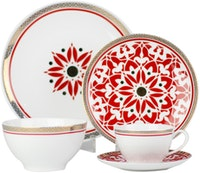 ZEN Dinner Set Royal Lotus 20pcs