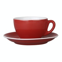 ZEN Cangkir Coffee Chilli Red - 16 cm