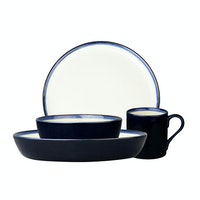 ZEN Dinner Set Stoneware Series - Cobalt + Free Gift Box
