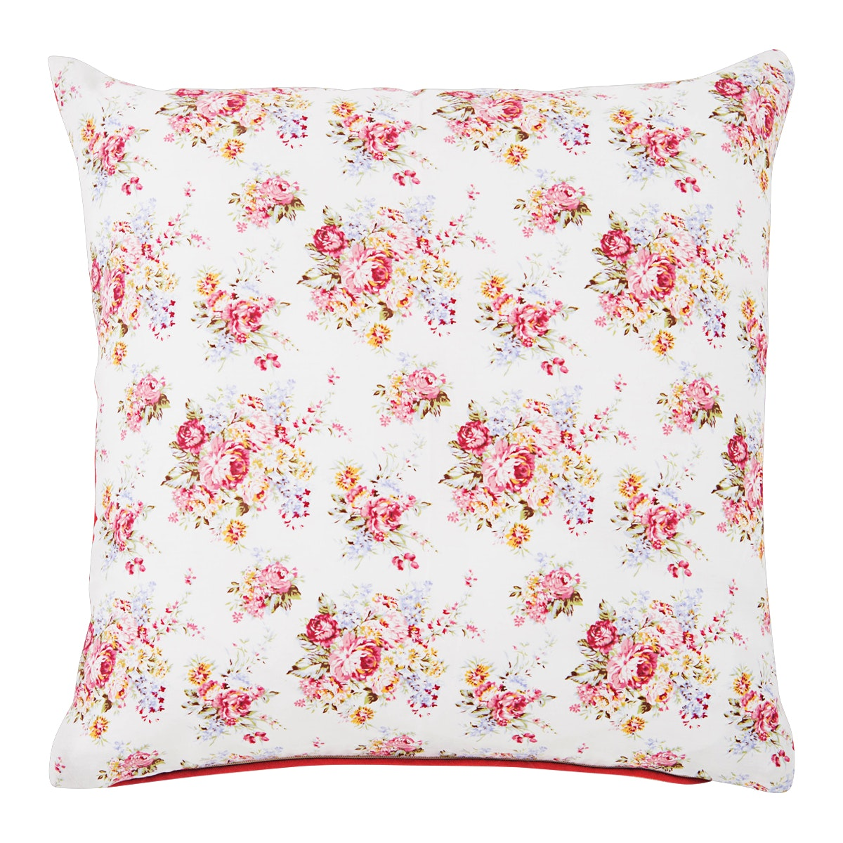 Maiika Flower Cover Cushion 45x45cm