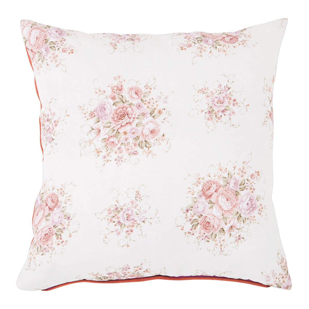 Maiika I Flower Cover Cushion 45x45cm