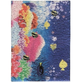 Maiika Sea World Warna-warni Keset 40x60cm