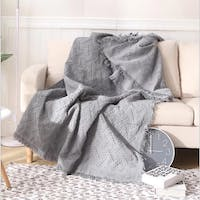 Maiika Tapestri Birka 4- Warna-warni- Throw Blanket 130x180 CM