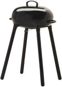 IKEA Lillon Barbecue Arang