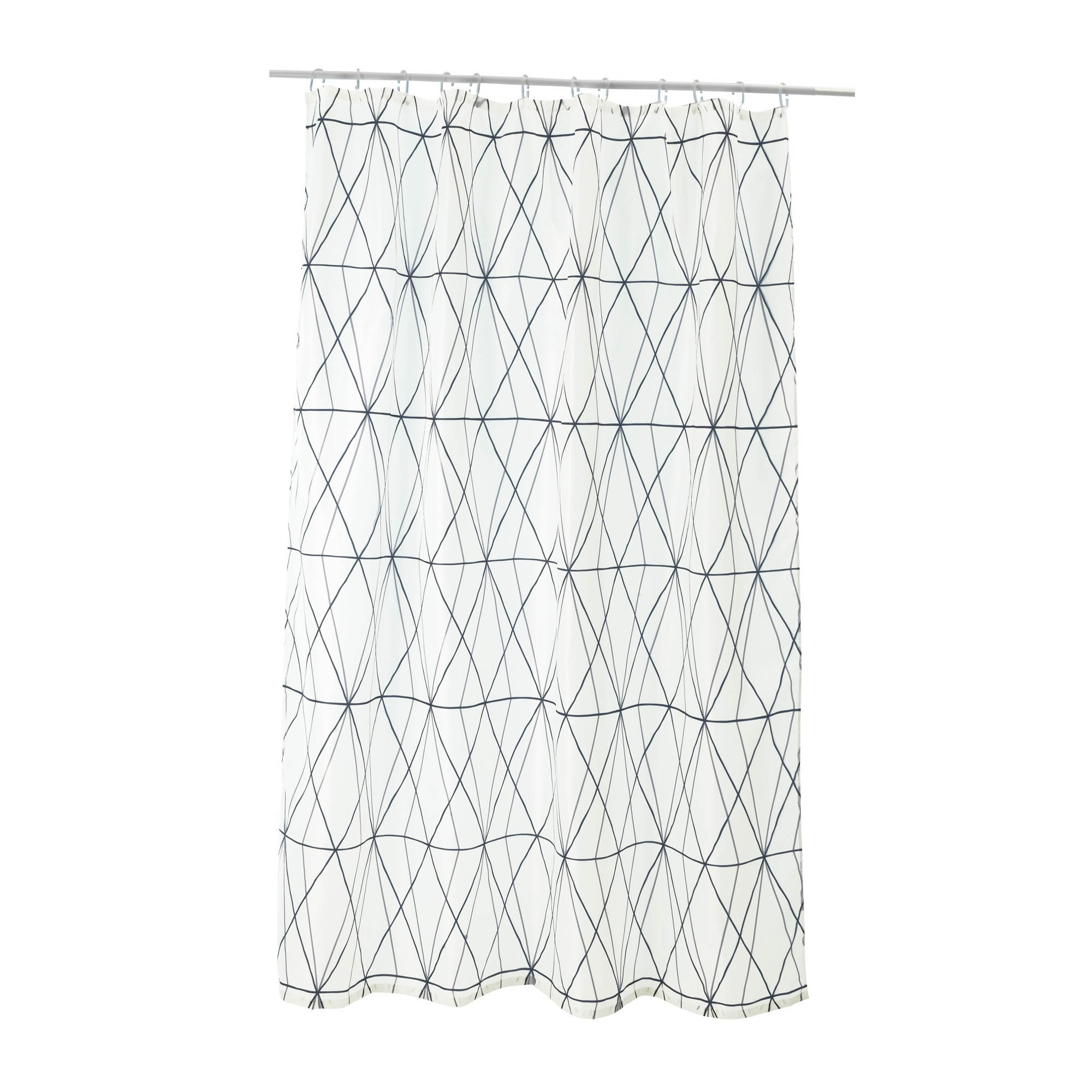 IKEA Foljaren Tirai Shower