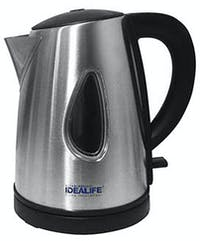 Idealife Stainless Electric Kettle / Teko Listrik 1 Liter IL-115S
