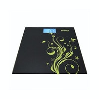 Idealife Digital Bathroom Scale / Timbangan Badan Digital IL-271