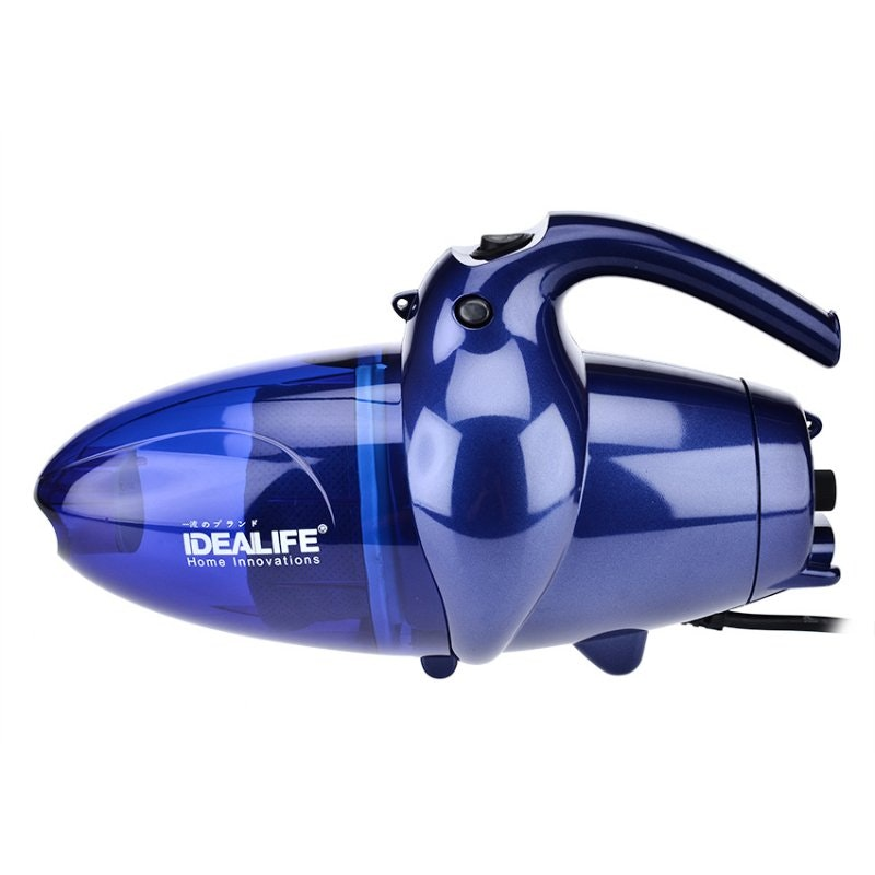 Idealife Mini Vacuum Cleaner IL-130