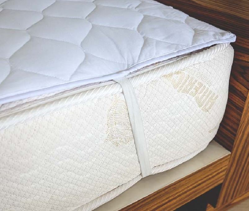Indolinen Bed Protector 180x200cm