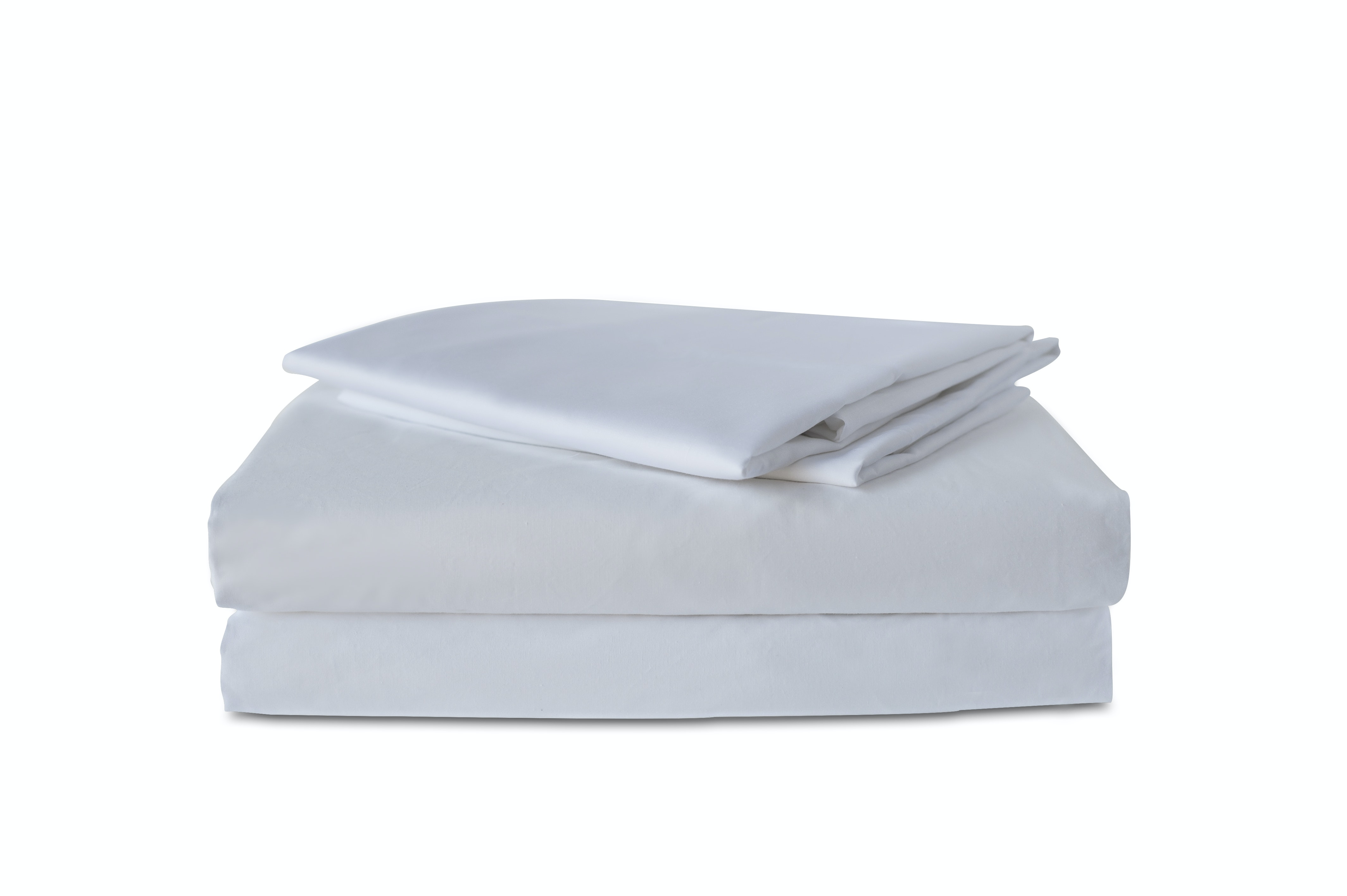 Indolinen Fitted Sheet - Sprei Stripe Extra King 200x200x30 TC-300