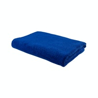 Indolinen Bath Towel /  Handuk Mandi - Blue/Biru