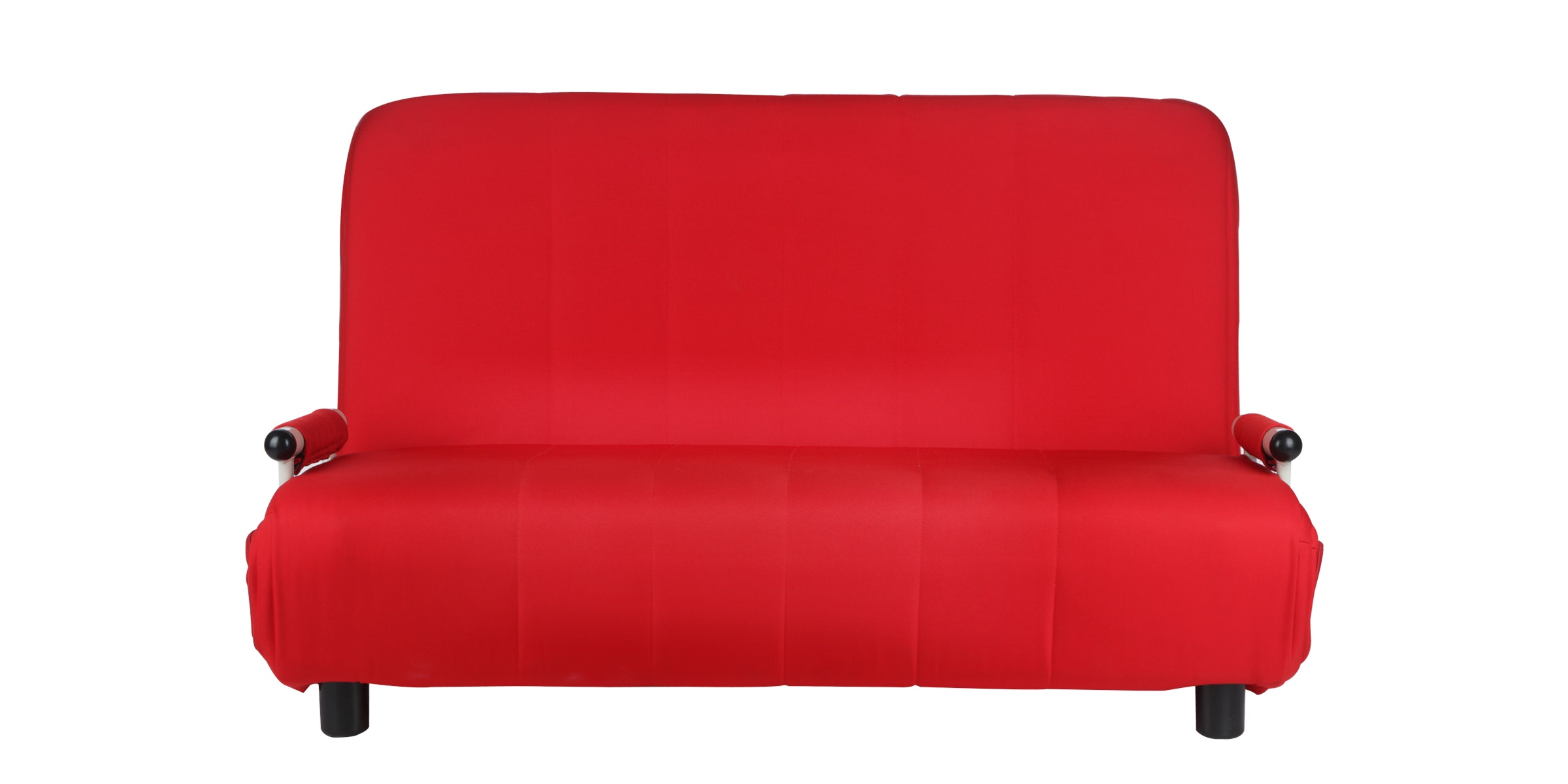 Informa Tammy Folding Bed Red