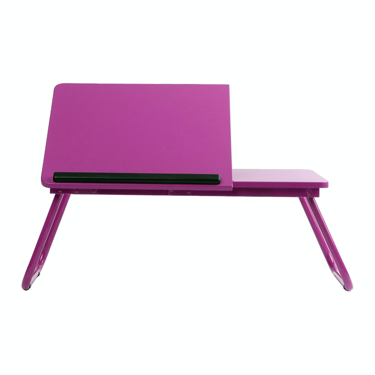 Informa Folding Table Oxy Merah muda