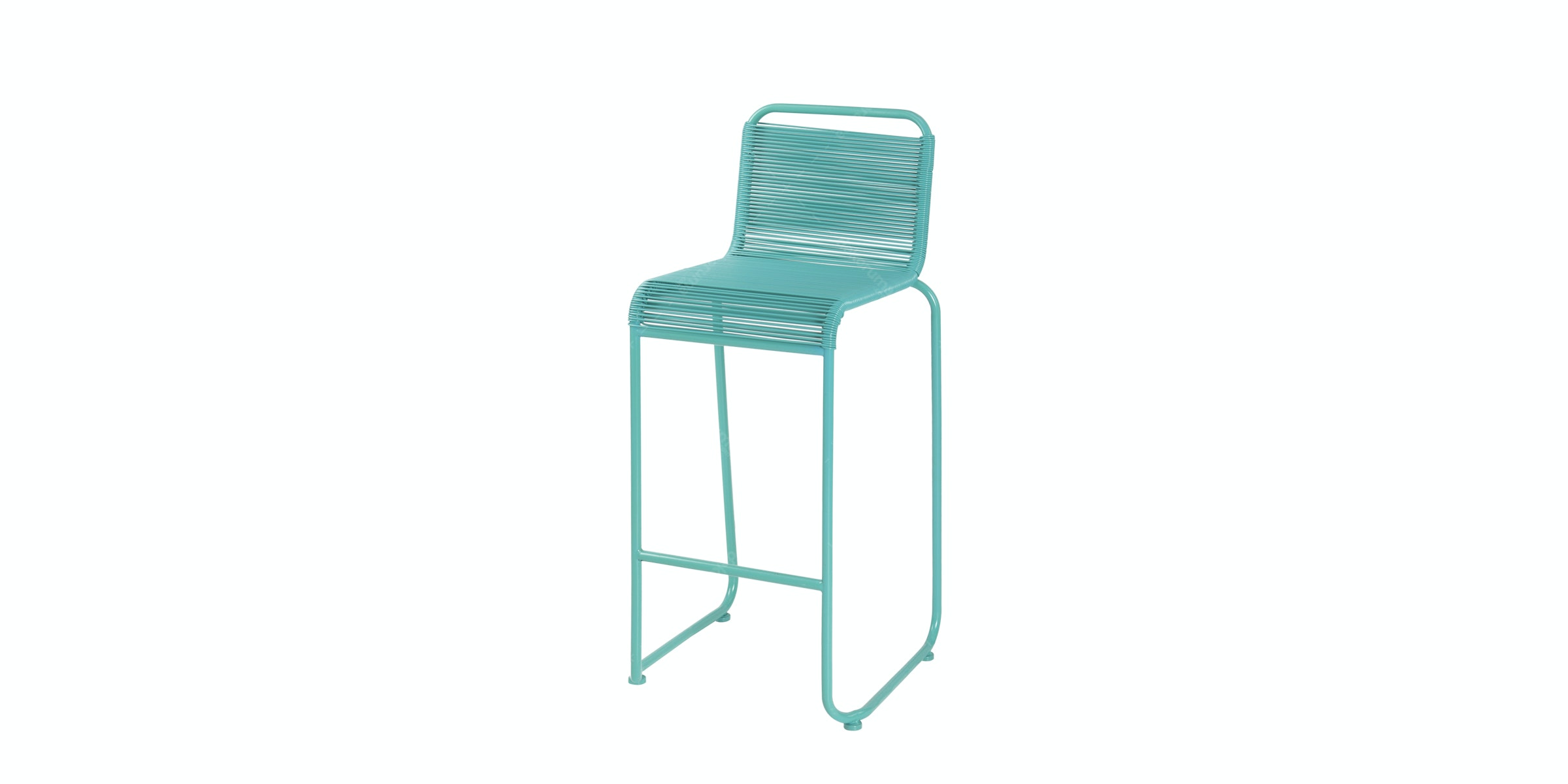 Informa Whoopy Bar Stool Turquoise