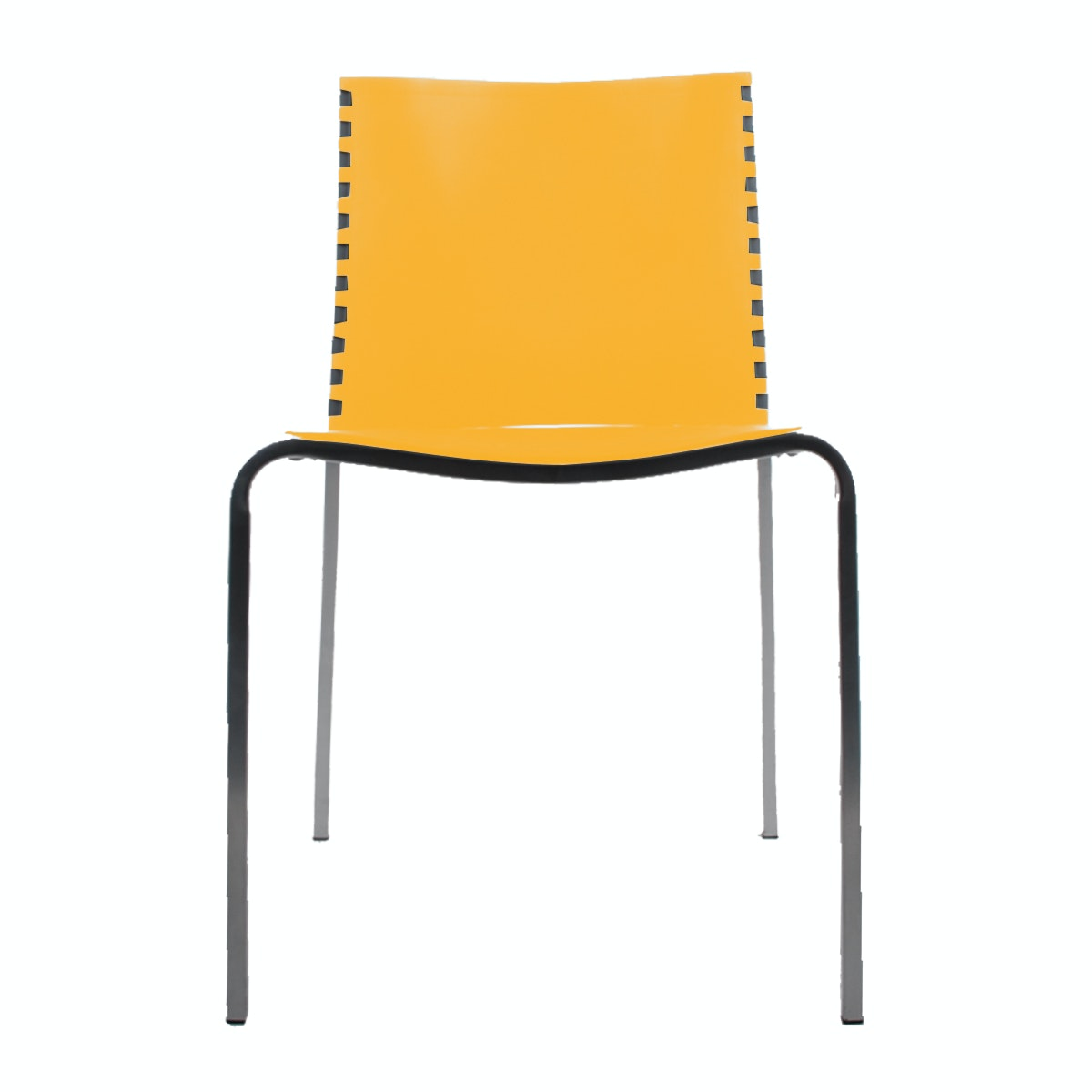 Informa Greatwall Dining Chair Kuning