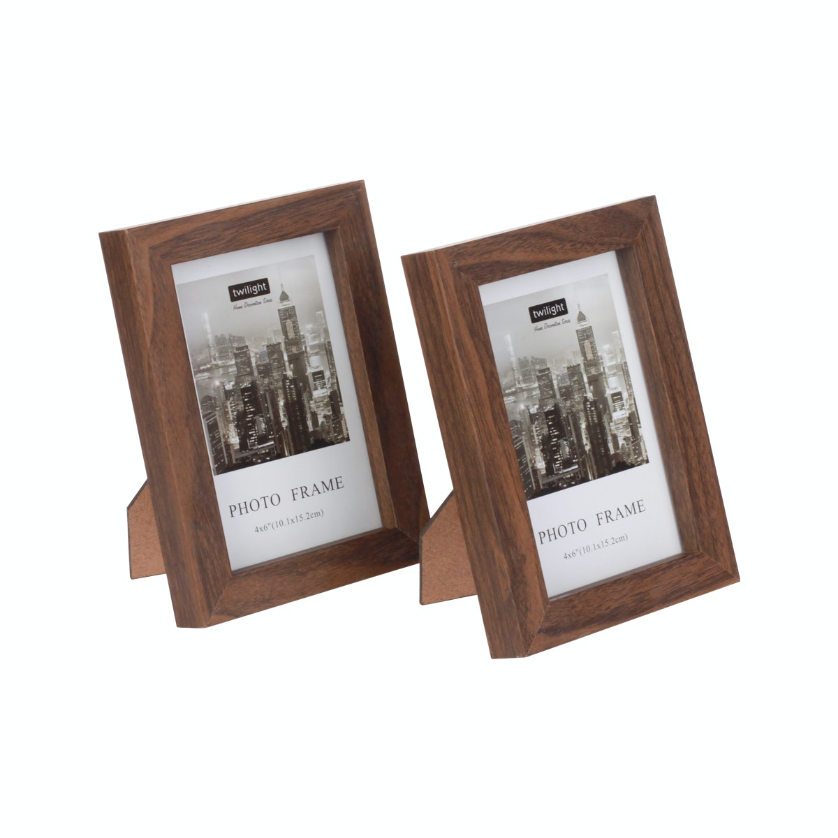 Informa Photo Frame Twilight 4X6